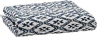 غطاء نوم للاطفال من نيدهي - NK104، اوف وايت وازرق