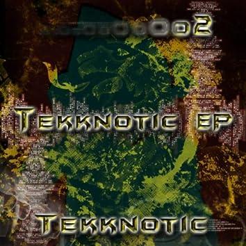 Tekknotic