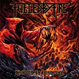 Songtexte von Fueled by Fire - Trapped In Perdition