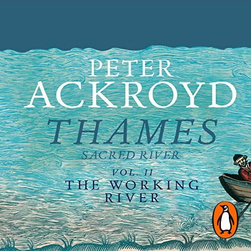 Thames audiobook cover art