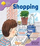 Oxford Reading Tree: Stage 1+: More Pattened Stories: Shopping: Pack A