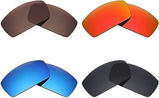 Amazon.es: repuesto cristales gafas