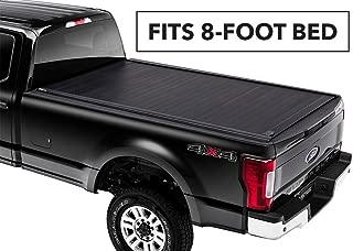 RetraxPRO MX Retractable Truck Bed Tonneau Cover | 80384 | fits Super Duty F-250-450 Long Bed (17-18)