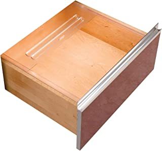Rev-A-Shelf Bread Drawer Cover 20-1/8in wide Almond