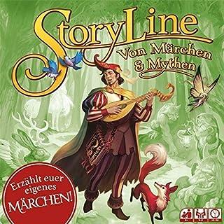 Storyline - Von Märchen und Mythen: Kinderspiel
