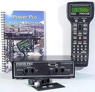 NCE NCE5240001 Power Pro Starter Set, PH-PRO/5A