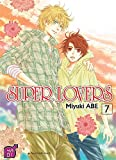 Super Lovers T07