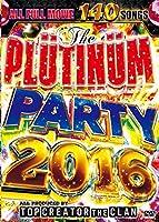 PLUTINUM PARTY 2016
