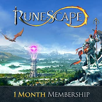 30 Day Membership  RuneScape 3 [Instant Access]
