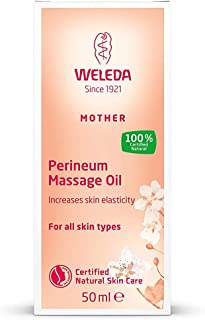 Weleda Perineum Massage Oil, 50 ml