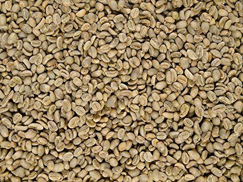 Rohkaffee - Äthiopischer Mocca Sidamo (1000g)