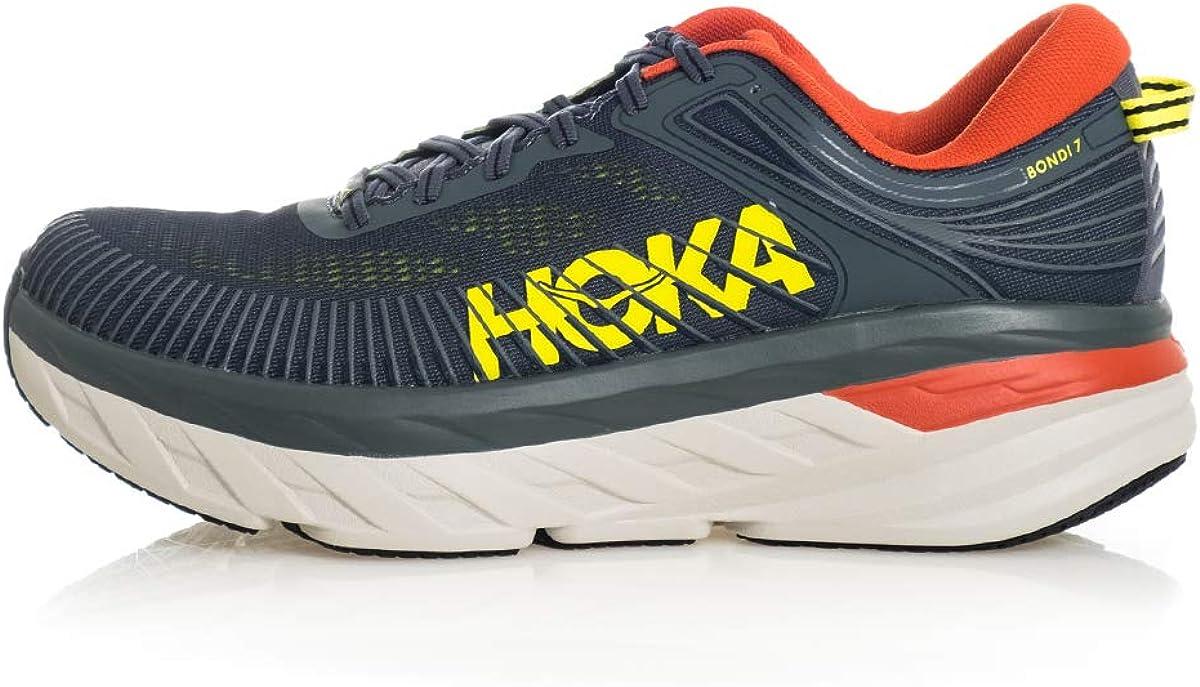HOKA Super Special SALE held Super sale period limited ONE Men's Bondi 7 Shoe Running