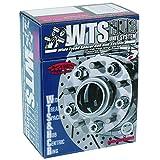 KYO-EI [ 協永産業 ] W.T.S.ハフ゛ユニットシステム [ M12XP1.5 ] 普通車用 [ 5H/114.3 ] 20mm [ P1.5 ] 内径64mm [ 個数:2枚1セット ] [ 品番 ] 5120W1-64
