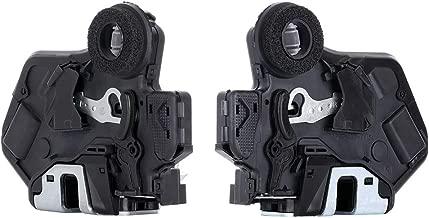 ROADFAR 2pcs Power Door Lock Actuators Rear Left + Rear Right Fits for Lexus Toyota DLT-022