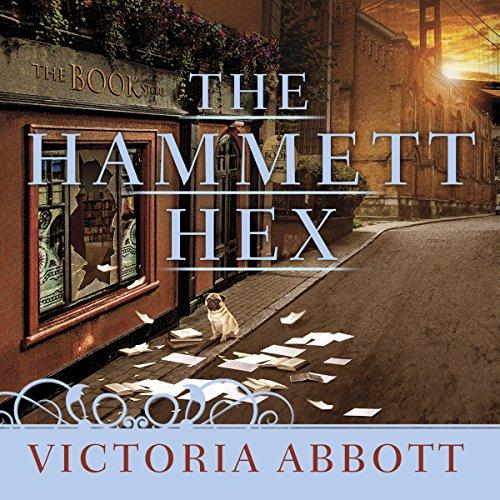 The Hammett Hex cover art