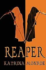 Reaper Paperback