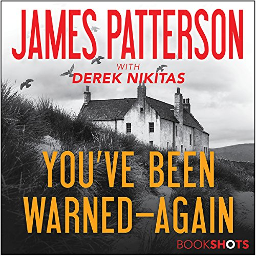 You've Been Warned - Again cover art