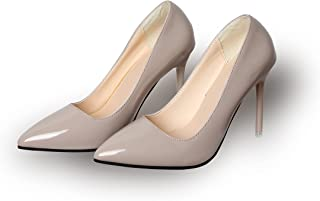 Women's Pointed Toe High Heel Stiletto Heel Pumps - Anti Slippery