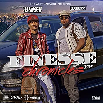 Finesse Chronicles - EP