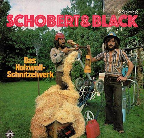 SCHOBERT & BLACK Das...