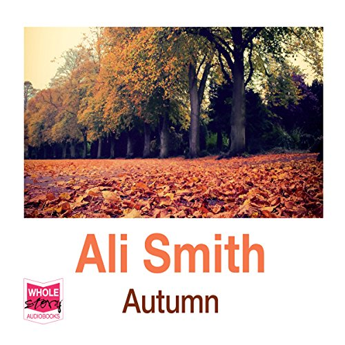 Couverture de Autumn
