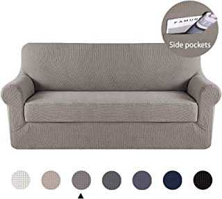 Best cushion covers for sectional sofa Reviews