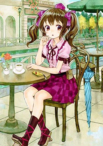 Koshizu Calendario de Pared Anime 2020 (12 páginas 8 x 11 Pulgadas) Touhou Kawaii Girls Collection Anime Manga Calendario 011 PXLV8053