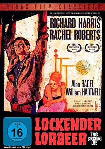 Lockender Lorbeer / This Sporting Life (Pidax Film-Klassiker)