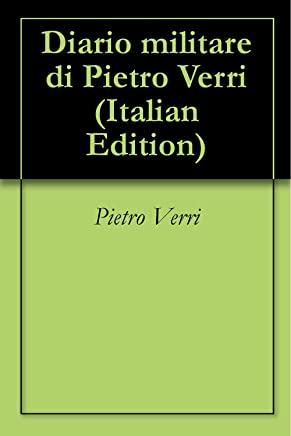 Diario militare di Pietro Verri