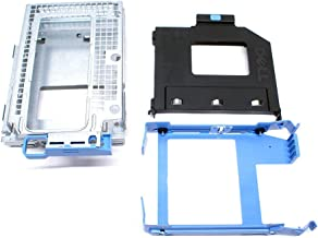 Genuine OEM Dell Optiplex 390 790 990 Small Form Factor SFF Hard Disk Drive HDD Optical Disk Drive ODD Caddy Cage Assembly Dell Part Numbers: 1B23G3V00 1B31D2200 1B31D2600