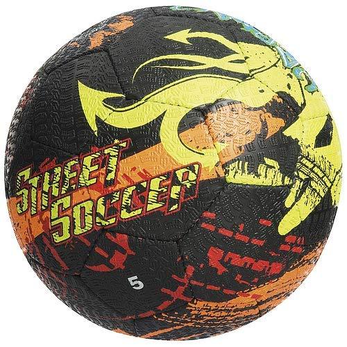 Sports Innovation Ltd Precision Street Mania Fußball, Größe 4
