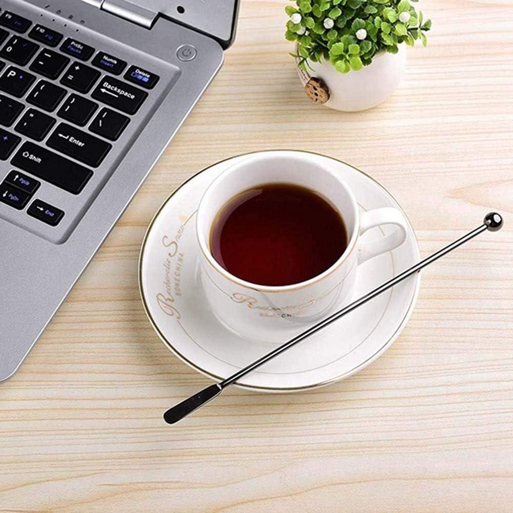 Coffee Popular products Stir Sticks - Stainless Stirrer Swizzle Steel 100% quality warranty Coc