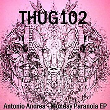Monday Paranoia EP