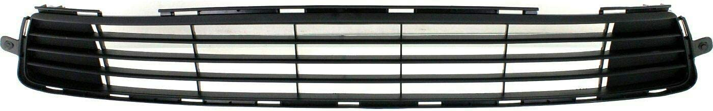 2012 toyota corolla lower grille