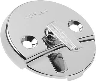KOHLER K-77834-CP Hood Drain Assembly