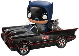 Funko POP Heroes 1966 Batmobile Action Figure