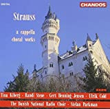Chorwerke a cappella - Stefan Parkman