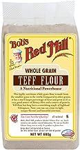 Bob's Red Mill Gluten Free Teff Flour, 680g