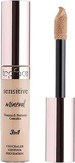 Topface Sensitive Mineral 3in1 Concealer 005 Medium Beige 12ml