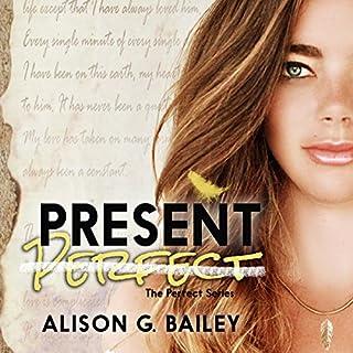 Present Perfect audiobook cover art