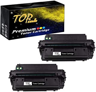 TopInk Q2475A Toner Cartridge Replacement for HP Laserjet 2300dn Printer-2 Pack