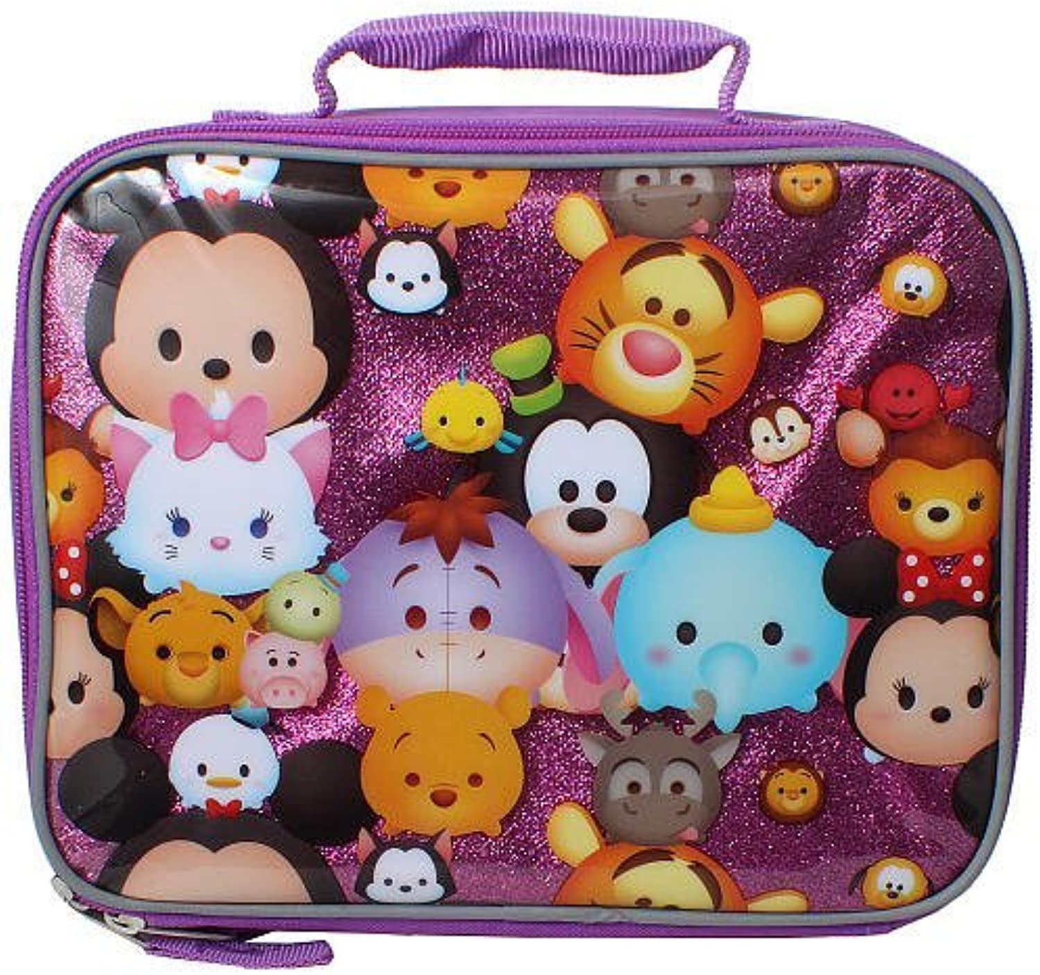 Disney Tsum Tsum Stacks Lunch Kit by Accessory Innovations