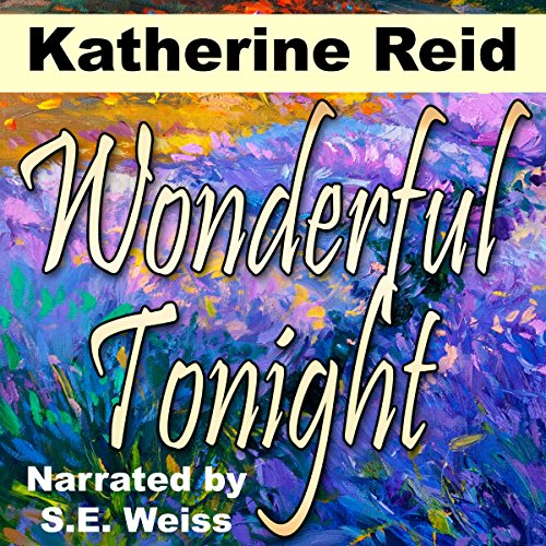 Wonderful Tonight cover art