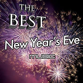 The Best New Year's Eve Music - Background House Beats for Dinner, Family Reunion, Parties to celebrate the New Year