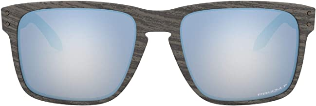 Oakley mens Oo9417 Holbrook Xl Square Sunglasses Square Sunglasses