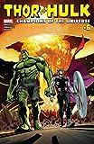 Thor vs. Hulk: Champions of the Universe (2017) #6 (of 6) (English Edition)