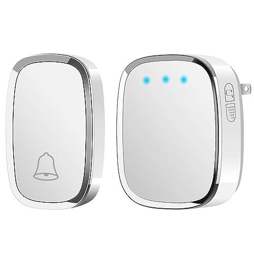 Doorbell Chimes: Amazon ca