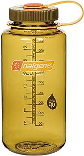 Nalgene WM 1 QT Olive Bottle, 32 oz