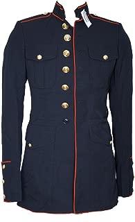 Best usmc dress blue coat Reviews