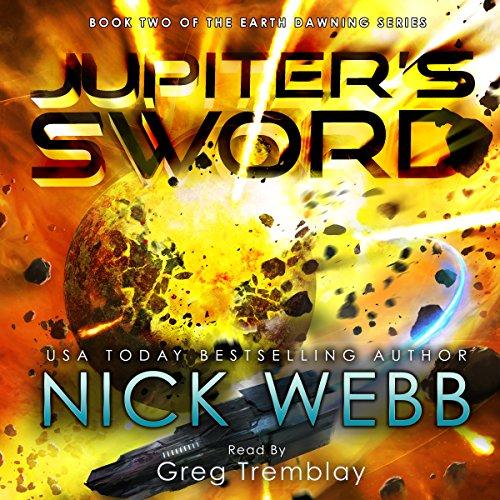 Jupiter's Sword cover art